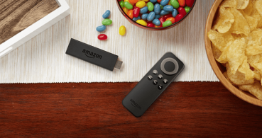 Movistar+ ya tiene app para el Amazon Fire TV Stick