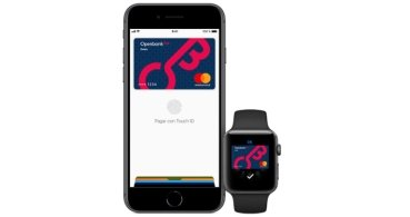 OpenBank llega a Apple Pay