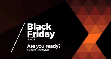 Black Friday en PcComponentes: hasta 60% de descuento e historial de precios