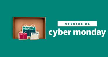 Las mejores ofertas de Amazon para el domingo 26 por el Cyber Monday