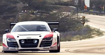 Descarga GRID Autosport, carreras con calidad de consola en iPhone y iPad