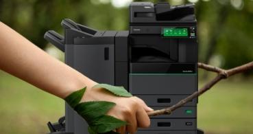 e-Bridge Eco-Híbridas, las impresoras de Toshiba que pueden borrar documentos