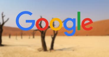 Google muestra temperaturas muy altas por error en Android