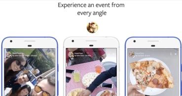 Facebook lanza las historias para grupos y eventos