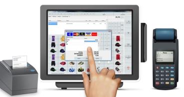 Alina, el malware que roba tarjetas de crédito en tiendas físicas