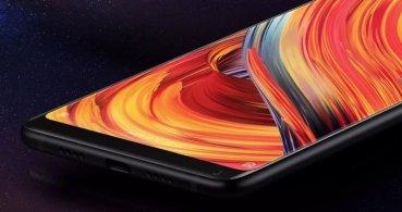 Se filtra el Xiaomi Mi MIX 2s, conoce los detalles