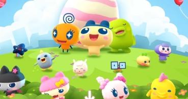 El Tamagotchi volverá en 2018 como juego de iOS y Android