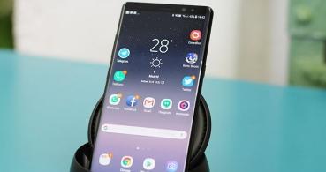 Samsung Galaxy S9 Mini llegaría en marzo junto con el Galaxy S9 y S9+