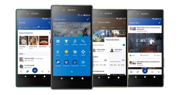 La app de PlayStation se renueva en Android y iPhone