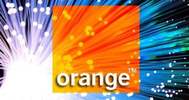 Orange lanza fibra óptica de 1Gbps