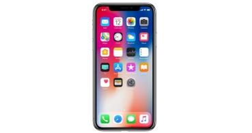 La pantalla del iPhone X se congela con el frío y no funciona