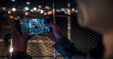 Razer Phone, ya es oficial el smartphone para gamers