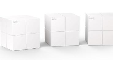 Tenda Nova MW6, un router mesh para llevar el Wi-Fi a todo tu hogar