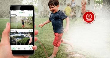 V by Vodafone lleva el Internet de las Cosas al gran público