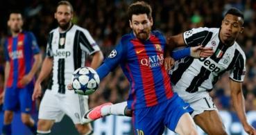 Cómo ver online el Juventus - Barcelona de Champions League