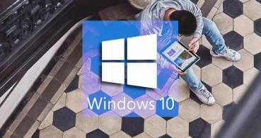 Near Share de Windows 10 permitirá compartir archivos directamente entre PCs