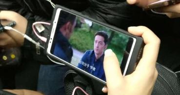Xiaomi R1 filtrado en imágenes: conoce los detalles