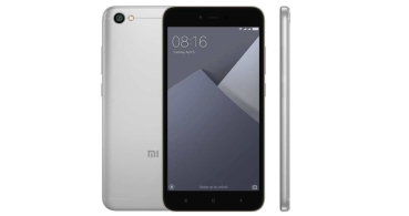 Xiaomi Redmi Y1 y Redmi Y1 Lite, los nuevos smartphones baratos