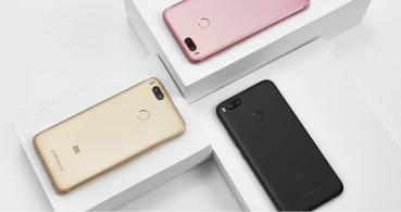 Dónde comprar el Xiaomi Mi A1