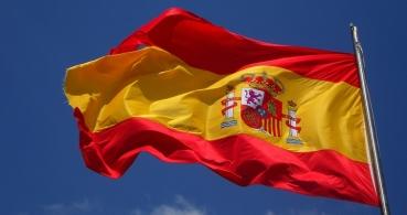 9 plantillas del mapa de España