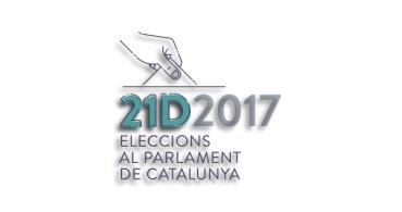 Cómo seguir las Elecciones catalanas por Internet