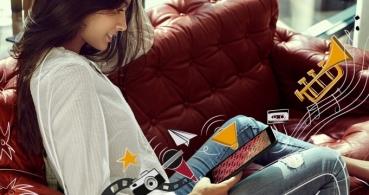 Energy Tablet 8 Max 3, una tablet de 8 pulgadas con sonido de calidad