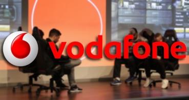Vodafone presenta MEC: el juego online en redes 4G ofrecerá baja latencia