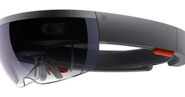HoloLens ya a la venta en España: precio y disponibilidad