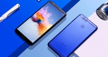 5 mejores teléfonos chinos relación calidad-precio en 2018