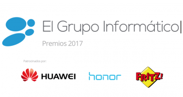 Premios 2017 de El Grupo Informático: conoce los finalistas