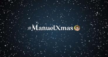 Manuel Bartual lanza un nuevo hilo por Navidad