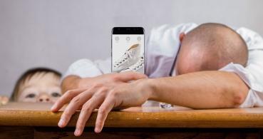 Las 4 formas de acabar con la adicción al móvil