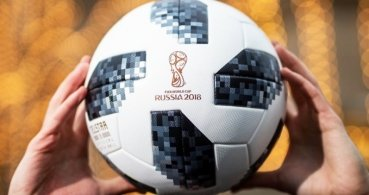 Descarga las plantillas del Mundial de Rusia 2018 para Instagram Stories