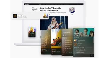 Plexamp, el reproductor de música inspirado en el mítico Winamp