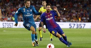 Dónde ver online el clásico Barcelona - Real Madrid de La Liga 2018