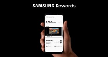 Samsung Rewards, el programa de recompensas de Samsung Pay