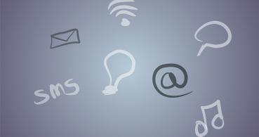 Se cumplen 25 años del primer SMS