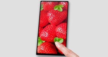 """El gama alta de Sony """"todo pantalla"""" filtra sus primeros detalles"""
