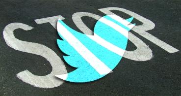 Las cuentas de Twitter bloqueadas por el Gobierno, ¿la tuya?