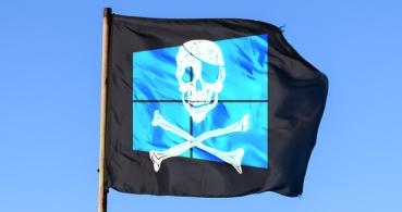 Microsoft persigue a los piratas de Windows y Office