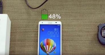 Cómo saber si la batería de tu móvil está dañada