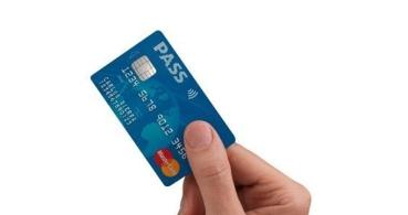 Cuidado con las falsas tarjetas de Carrefour
