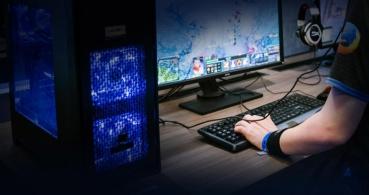 Omen Mindframe, los auriculares gaming con refrigeración de HP
