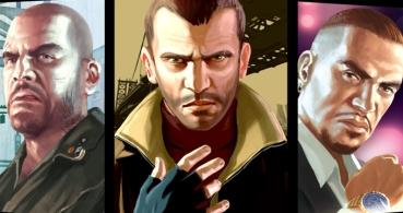 Oferta: los juegos de Grand Theft Auto desde menos de 1 euro