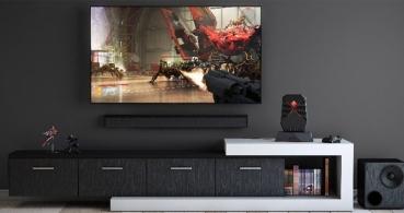 Omen X 65, el monitor gaming de 65 pulgadas con 4K HDR
