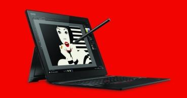 Lenovo ThinkPad, el portátil se renueva con X1 Tablet, X1 Carbon y X1 Yoga