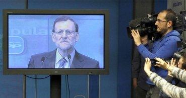 """Rajoy se vuelve viral al mencionar la """"República en Cataluña"""""""