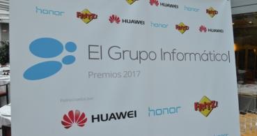 Conoce los ganadores de los Premios 2017 de El Grupo Informático
