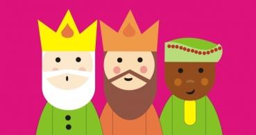 Cómo seguir la cabalgata de los Reyes Magos 2018 online