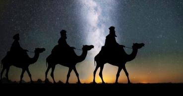 Cómo ver online la cabalgata de los Reyes Magos 2019
